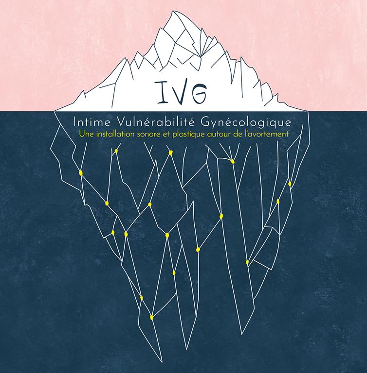Vernissage de l'exposition «IVG. Intime Vulnérabilité Gynécologique»