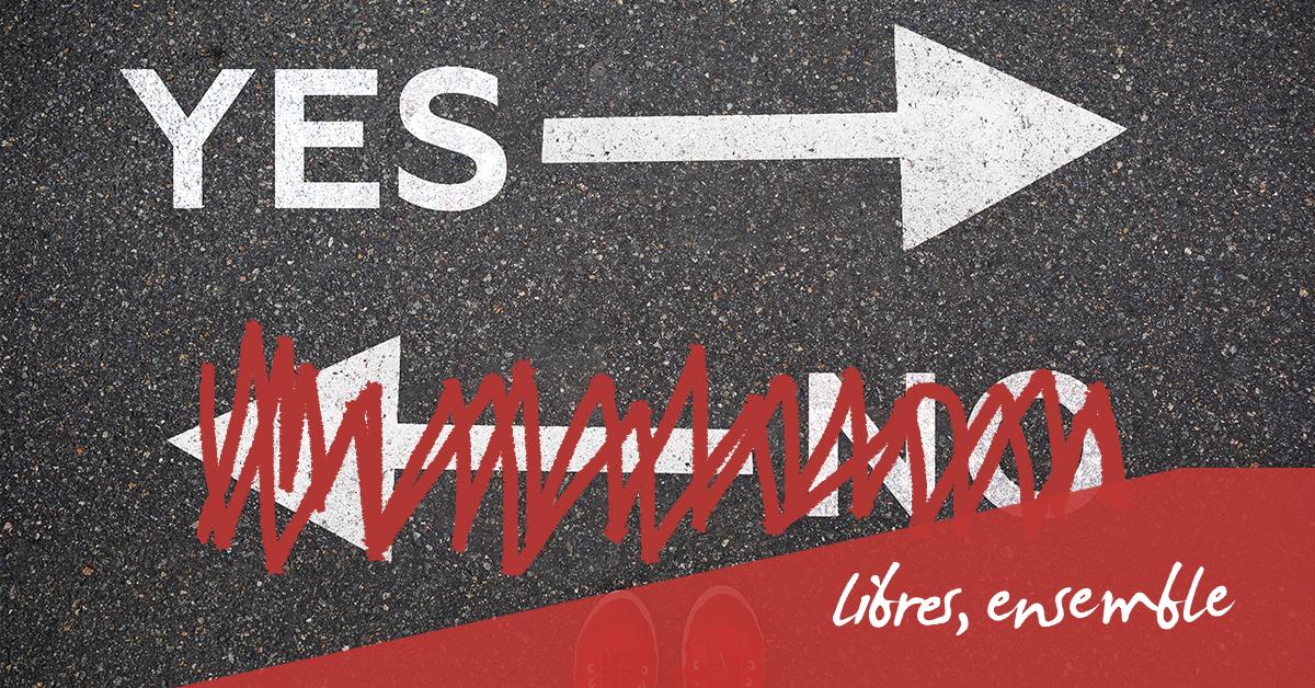 Légalisation de l'IVG à Saint-Marin, mariage pour tous en Suisse: la démocratie directe au secours des droits et de l'égalité