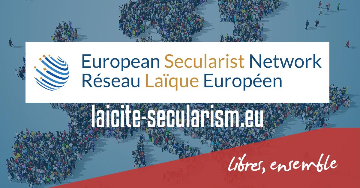 Un nouveau Réseau Laïque Européen